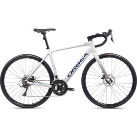 Orbea Gain D50, white/grey